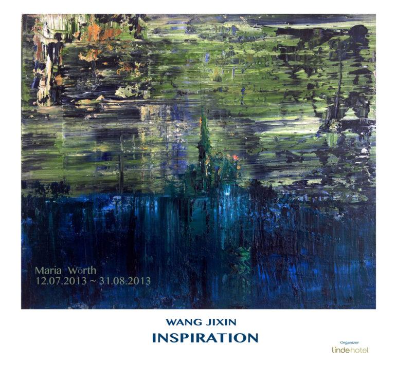 Inspiration  2013 Maria Wörth, Austria